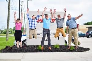 Jarret Team_jumping photo