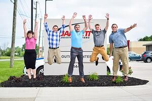 Jarret Team_jumping photo