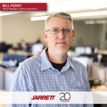 EMPLOYEE SPOTLIGHT _bill