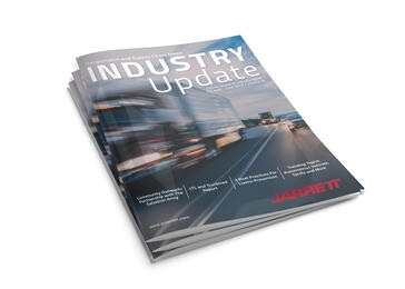 Industry update mock q2 2019