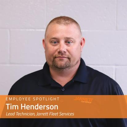 Tim Henderson 2-05-2