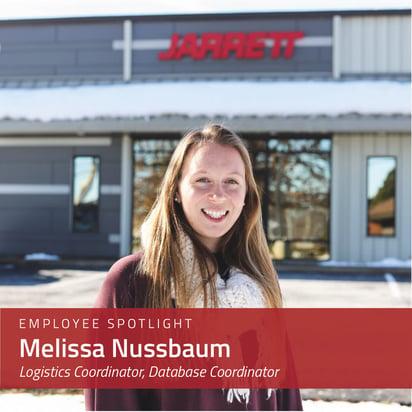 employee spotlight- Mel Nussbaum-04-2