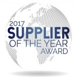 PCC Supplier of the year logo