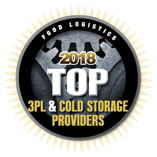 Top 3PL & Cold Storage Providers