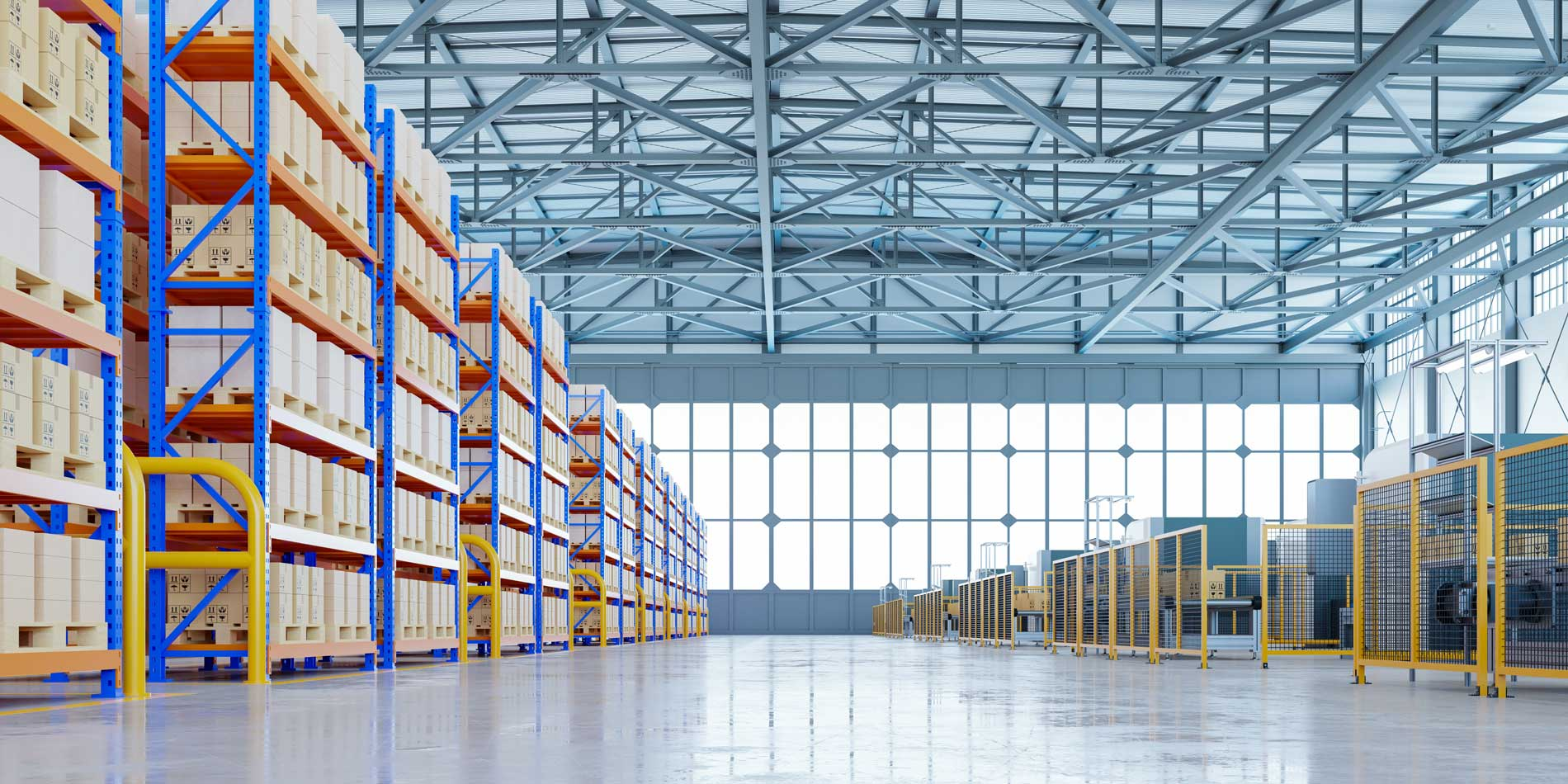 Accelerating Your Warehouse Operations
