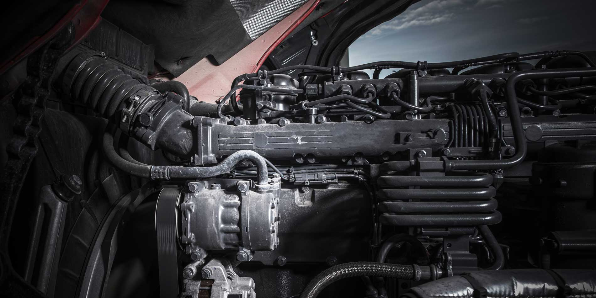 The History of the Diesel Engine – the Power That Powers Your Truck